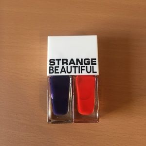 Strange Beautiful